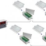 Creating a Simple Weigh Bridge Using Digital Strain Cards