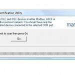 DSC Utility Software