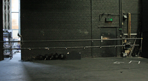 Theatre Safety - Prevent Overloading On Fly Bar Rigging